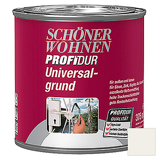 Schöner Wohnen ProfiDur Universalgrund  (Reinweiß, 375 ml)