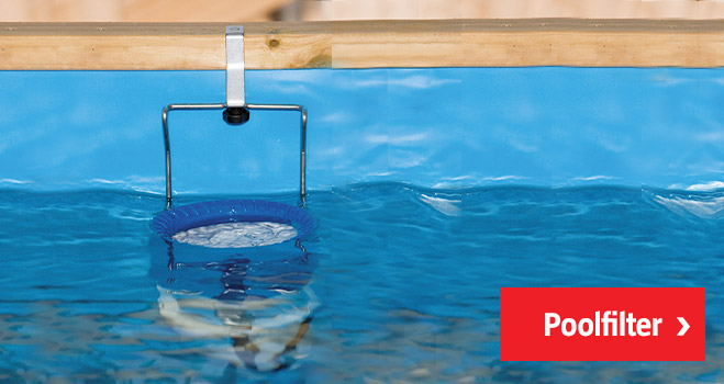 Poolfilter