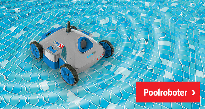 Poolroboter