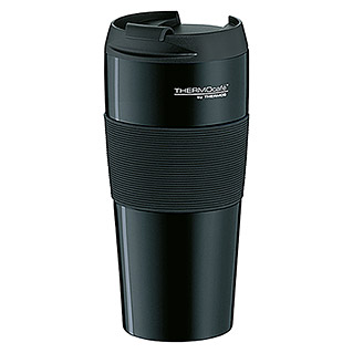 Thermos Thermo-Trinkbecher ThermoPro (0,4 l, Schwarz)