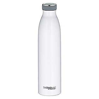 Thermos Thermo-Trinkflasche 4067 (0,75 l, Weiß)