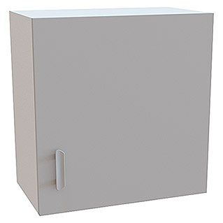 Top Element G Armario alto (L x An x Al: 33 x 60 x 70 cm, Gris)