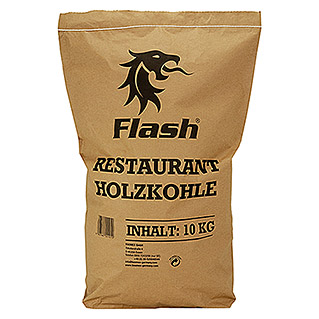 Flash Grill-Holzkohle Restaurant (10 kg)