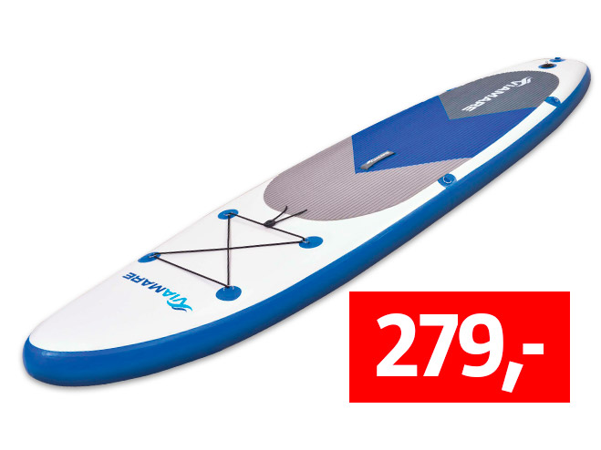 SUP-Board-Set 300 von Viamare