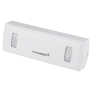 Homematic IP Türsensor (Batteriebetrieben, Passend für: Homematic IP System, 22 x 128 x 45 mm)