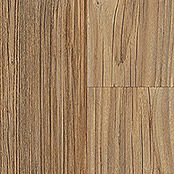 Decolife Vinylboden Golden Old Larch (1.220 x 185 x 10,5 mm, Landhausdiele)