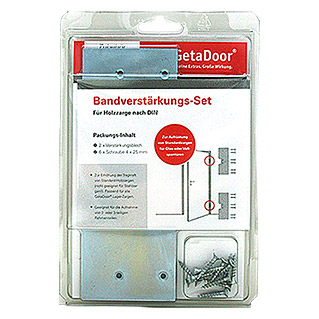 GetaDoor Bandverstärkungs-Set