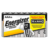 Energizer Batterie Classic (Micro AAA, 1,5 V)