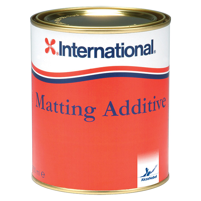 International Mattierungs-Additiv (750 ml) -