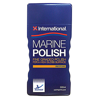 International Marine Politur (500 ml)