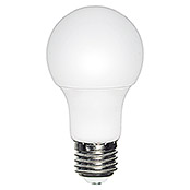 Garza Bombilla LED (3 uds., E27, 3 x 9 W, Color de luz: Blanco neutro, No regulable)