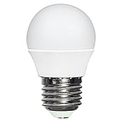 Garza Bombilla LED (3 uds., E27, 6 W, Color de luz: Blanco neutro, No regulable)