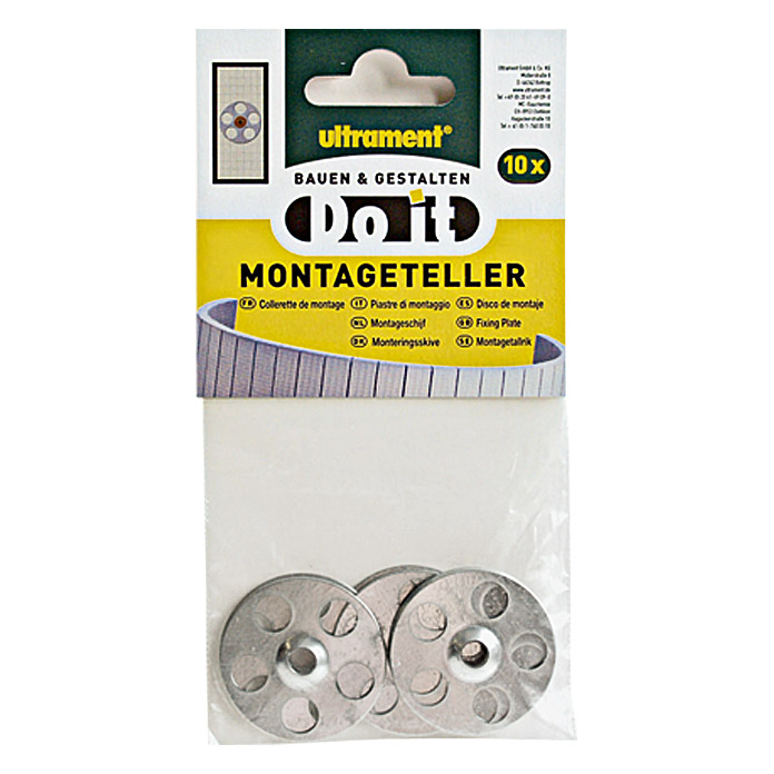 MONTAGETELLER       (10ST./BTL.)        DO IT