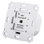 Homematic IP Starter-Set Beschattung (1 x Access Point, 2 x Rollladenaktor, 1 x Montagematerial, Bedienungsanleitung)