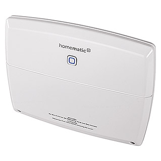 Homematic IP Steuerzentrale Multi IO Box (Weiß, 3,4 x 19,9 x 15,6 cm)