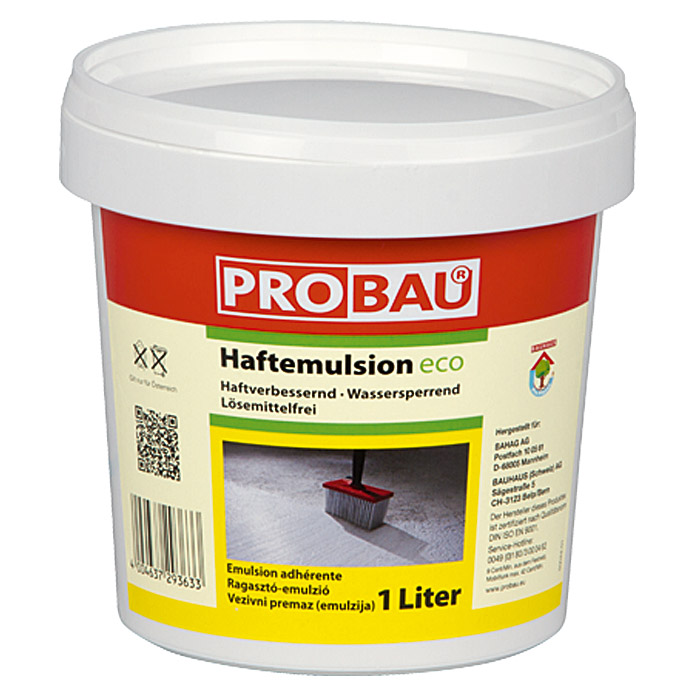 Probau eco Haftemulsion  (1 l)