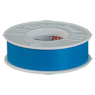 UniTec PVC-Isolierband  (10 m x 15 mm, Blau)