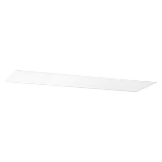 Artesolar Panel LED F-LUX (28 W, Blanco, L x An x Al: 40 x 102,5 x 5,4 cm)