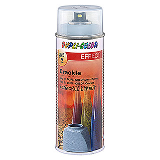 Dupli-Color Spezialspray Crackle (Grau, Krakeliereffekt, 400 ml)