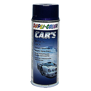 Dupli-Color CAR's Metallic-Lackspray  (Blau/Lila, 400 ml)