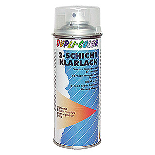 Dupli-Color 2-Schicht Klarlack (400 ml)