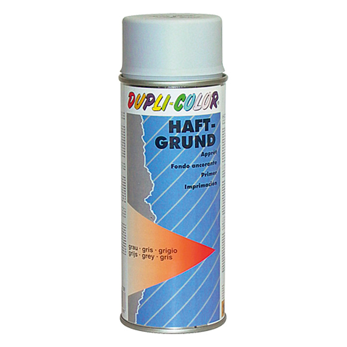 Dupli-Color Haftgrundspray (Grau, 400 ml)