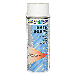 Dupli-Color Haftgrundspray (Weiß, 400 ml)