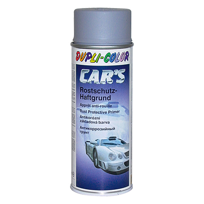 Dupli-Color CAR's Haftgrundspray  (Grau)