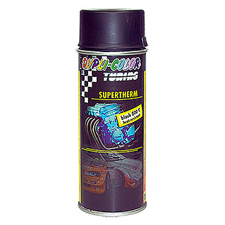 Dupli-Color Tuning Spezial-Lackspray Supertherm (Schwarz, 400 ml)