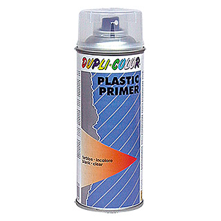 Dupli-Color Haftvermittler-Spray Plastic Primer (Farblos, 400 ml)