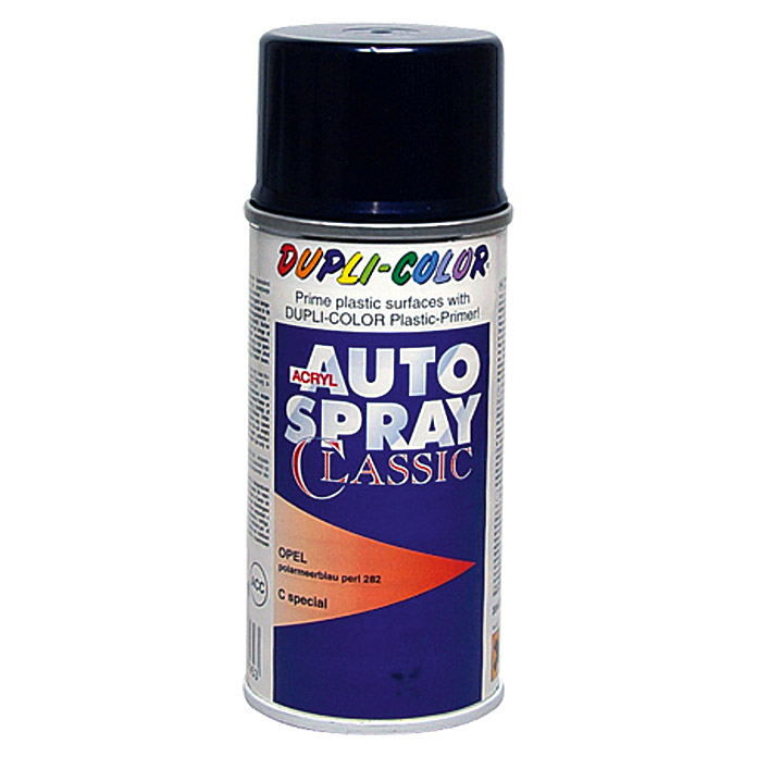 OPEL POLARM. BLAU PE282, 150ml