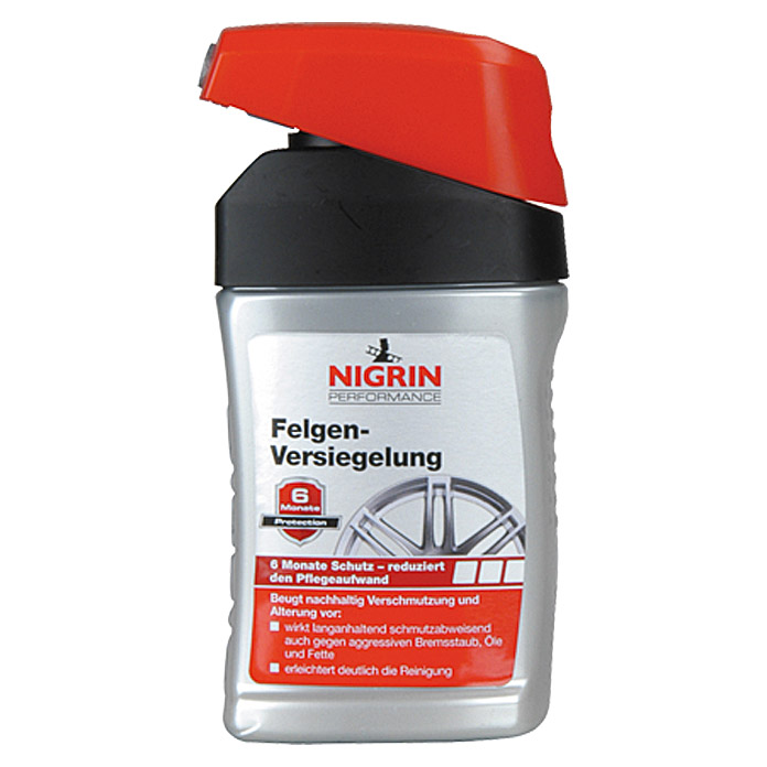 Nigrin Performance Felgenversiegelung (250 ml)