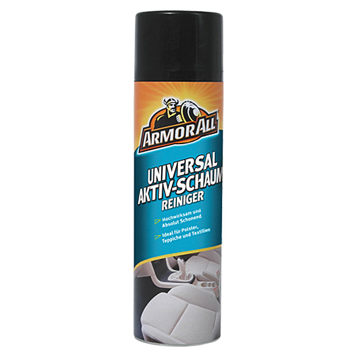 UNIVERSAL AKTIVSCH. REINIGER  500 ml    AMOR ALL