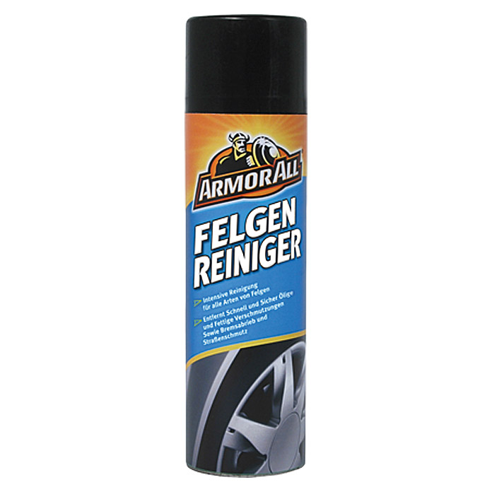 FELGEN-   REINIGER  500 ml              AMOR ALL