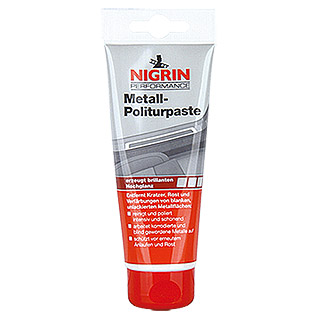 METALL-   POLISH    75 ml               NIGRIN