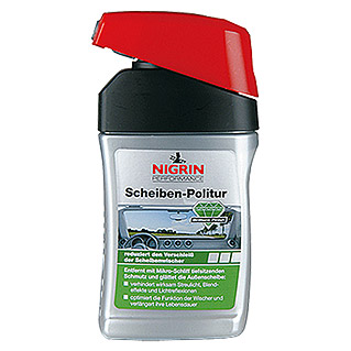 Nigrin Performance Scheiben-Politur (300 ml)
