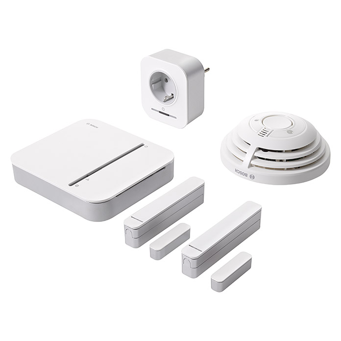 Bosch Smart Home Starter-Set Alarm (null)