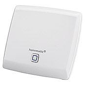 Homematic IP Starter-Set Heizen (2 x Heizkörperthermostat, 1 x Access Point)