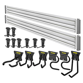 Stanley Railset Trackwalls (121 mm)