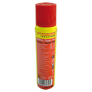 Rothenberger Gaspatroon, navulling ROFILL SUPER 100 (100 ml)