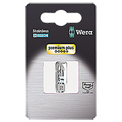 STAINLESS BIT 1 STCKPH 2X25mm 3851/1TS  WERA