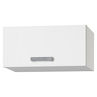 Optifit Oslo Hangkast (34,6 x 60 x 35,2 cm, Wit)