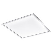 Tween Light LED-Panel (40 W, Weiß, L x B x H: 60 x 60 x 5 cm)