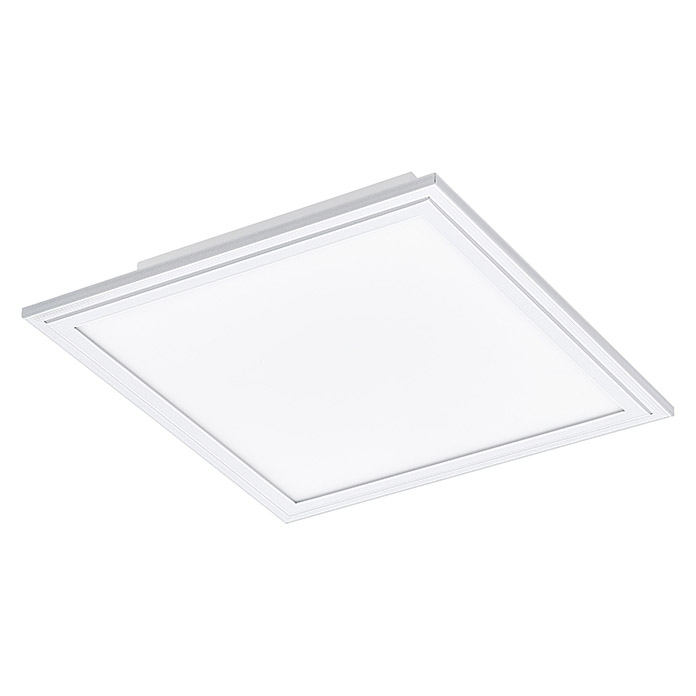 Tween Light LED-Panel (16 W, Weiß, L x B x H: 30 x 30 x 5 cm)