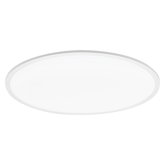 Tween Light Panel LED redondo (40 W, Blanco, Ø x Al: 80 x 5 cm)
