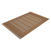 TEPPICH FINCA       80X150cm COFFEE-MAIS