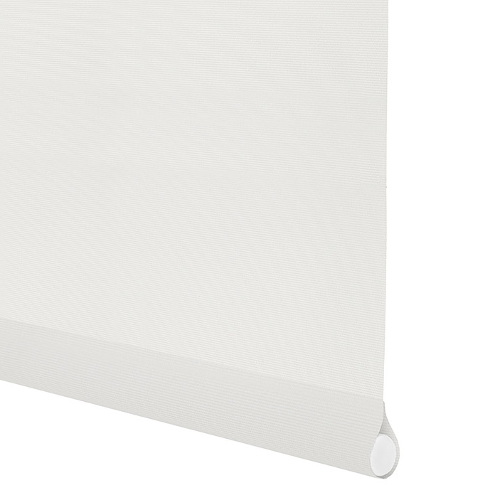 Viewtex Estor enrollable Ecofuture (An x Al: 90 x 190 cm, Blanco, Traslúcido)