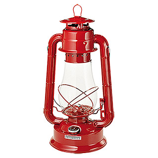 Fire & Deco Öl-Lampe Party XXL (Rot, Höhe: 38 cm)