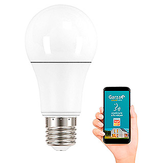 Garza Smart Home Bombilla LED WiFi (Color de luz: Blanco)