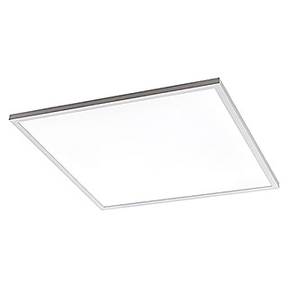 Tween Light LED-Panel CCT (49 W, Weiß/Aluminium, L x B x H: 59,5 x 59,5 x 5,5 cm)